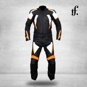Men's Motorcycle Leather Suit New Collection 2019