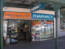 healesville pharmacy