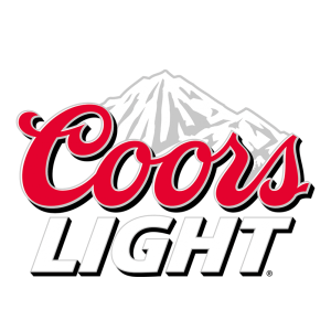 Coors Light keg