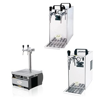 Lindr dispensers to rent