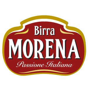 Birra Morena keg