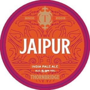 Jaipur Key Keg