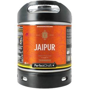 Perfect Draft Jaipur keg