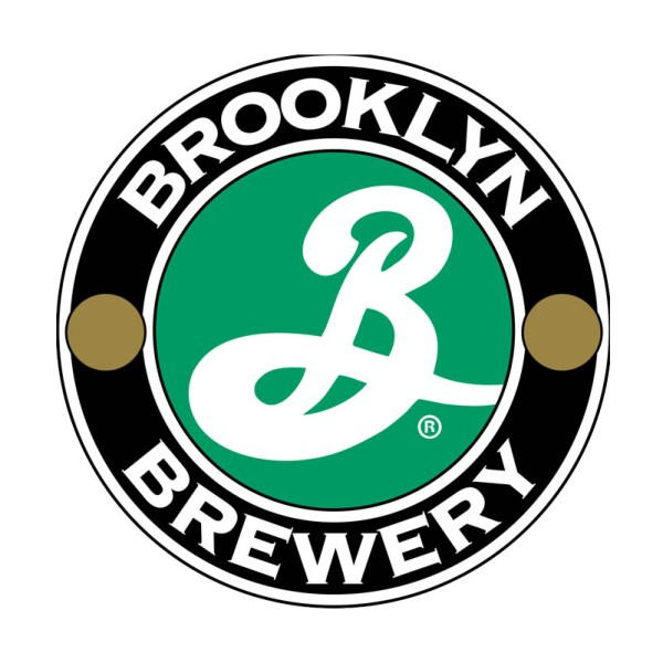 Brooklyn Lager keg