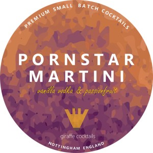 pornstar martini key keg