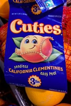 Cuties (Oh my darling!)