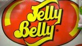 Jelly Belly (sweet beans are made of this)