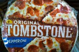 Tombstone pizza (grave craves)