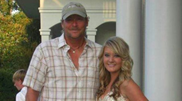 Alan Jackson's Daughter Comes Forward, Reveals What We've Suspected