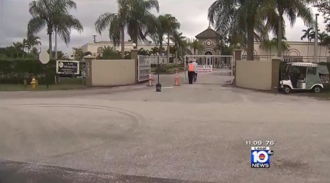 Tariq Ahmad Raped Female Students At Nur-Ul-Islam Academy In Florida