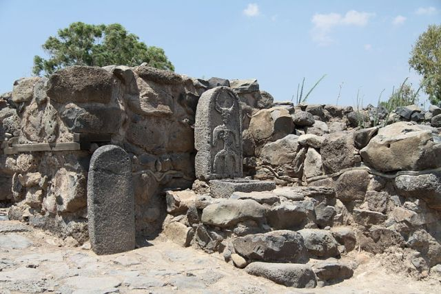 Archaeologists Find Ruins of Bethsaida — Leaves Jesus Doubters Silent