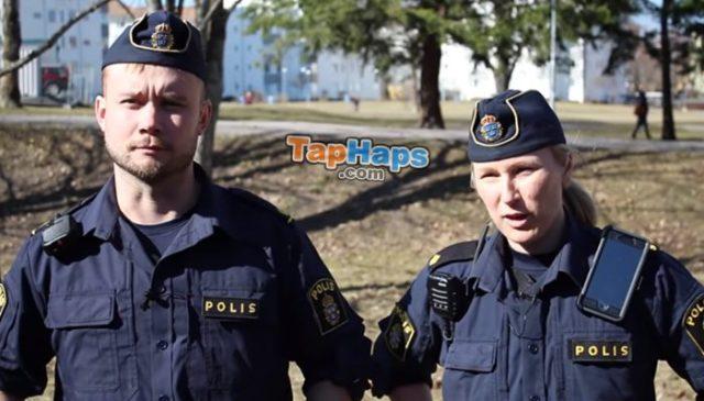Sweden migrant rapes