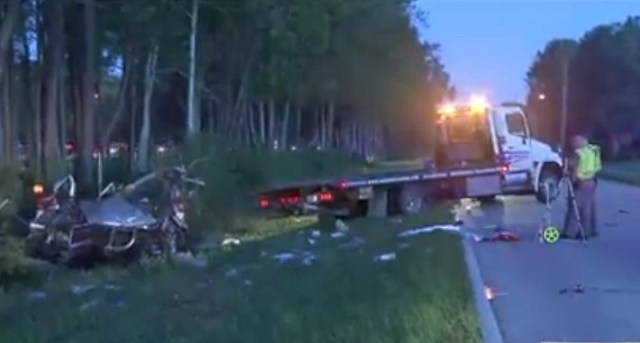 Steven Hill and Jason Nelson Truckers Try To Remove Man Body From Fiery Crash Realize He Was Not Alone