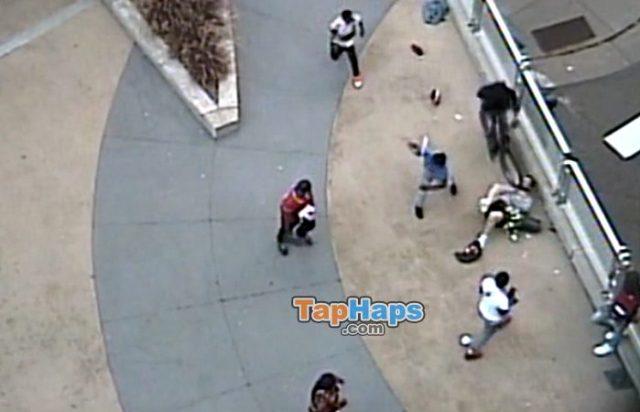 gang Minneapolis Hooligans Brag About Beating 3 White Men Hate Crime