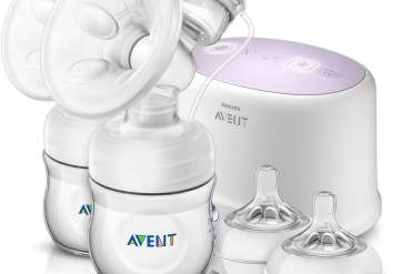 breast pump, Best Breast Pump – 2019 Reviews and Guide