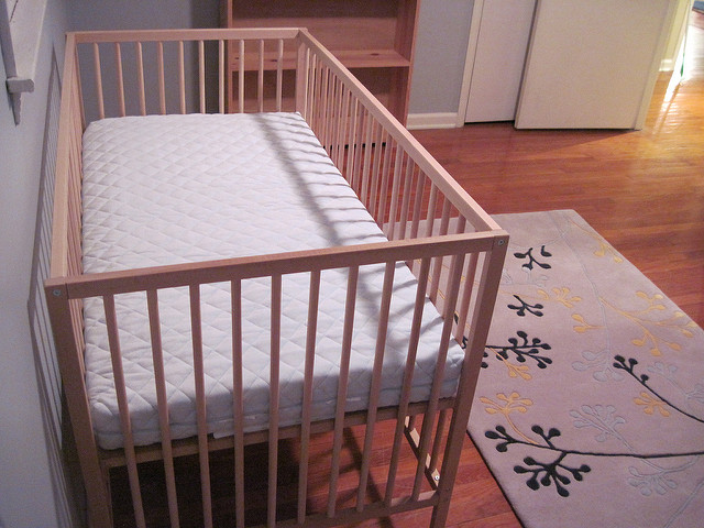 organic crib mattress, Organic Crib Mattress -Picking the Best Mattress for Your New Baby