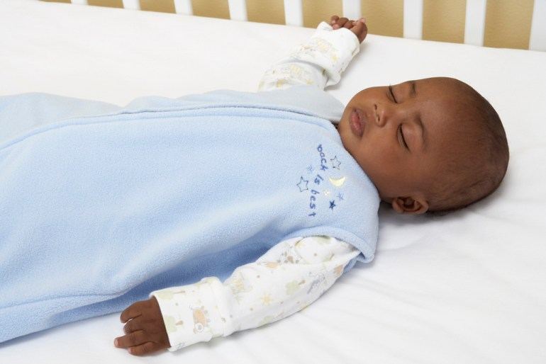 SIDS, Preventing Sudden Infant Death Syndrome (SIDS) to Happen to Your Newborn