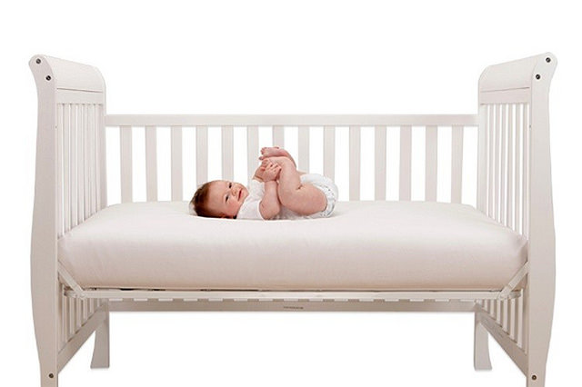Best crib mattress