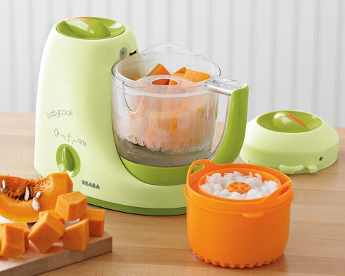 Baby Food Processor, Best Baby Food Processor Review: Give Your Infant the Gift of the Healthy Benefits