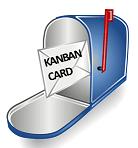 kanban mailbox