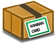 kanban package