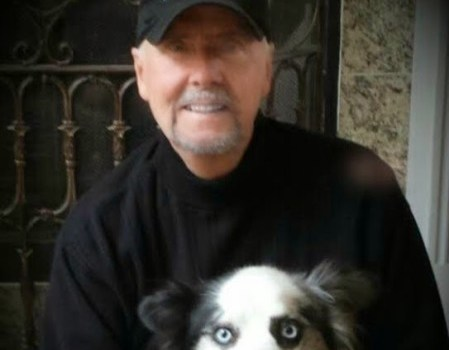 Interview: Steve Monahan, Author and Dog Rescuer