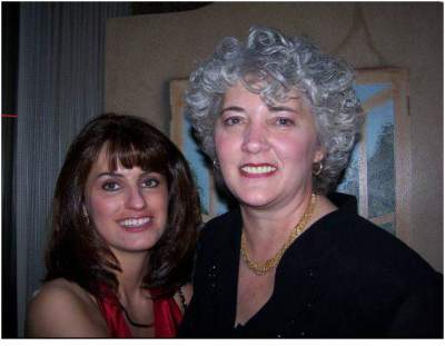 Darlene and Carol Bryant