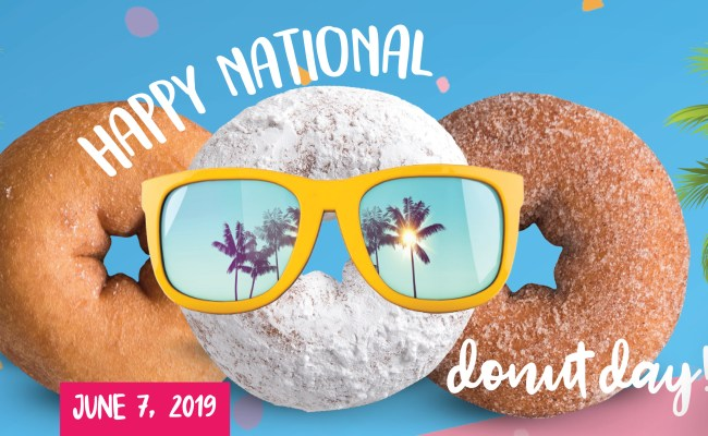 Duck Donuts Invites Community To Celebrate National Donut