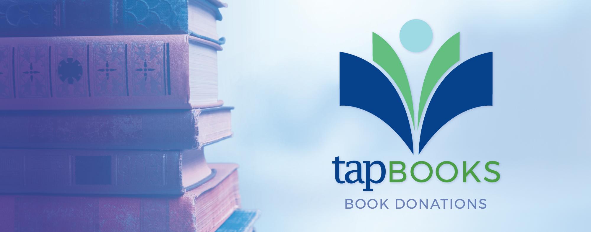 TAP Books Program