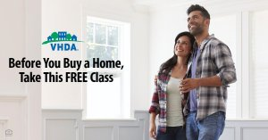 Before you buy a home, take this FREE class
