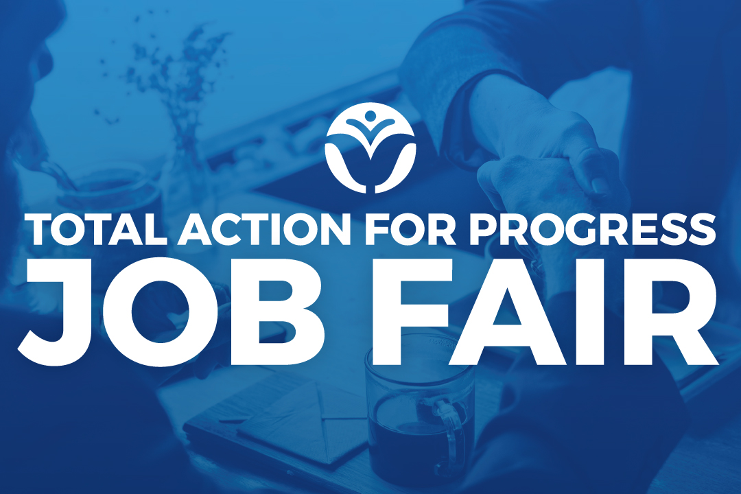 TAP Job Fair