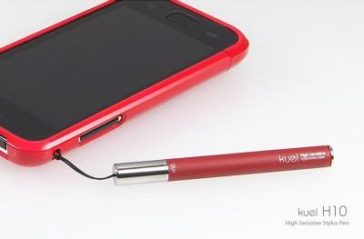 H10 Series by Spigen | iPad Stylus | Tap Into Teen Minds