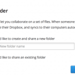 How to Share Folders in Dropbox | iPad Educational Technology Classroom