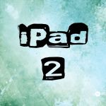 Apple iPad Deployment Backgrounds | Number Your Class Set of iPads, iPods, Android Tablets #2