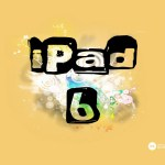 Apple iPad Deployment Backgrounds | Number Your Class Set of iPads, iPods, Android Tablets #6
