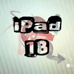 Apple iPad Deployment Backgrounds | Number Your Class Set of iPads, iPods, Android Tablets #18