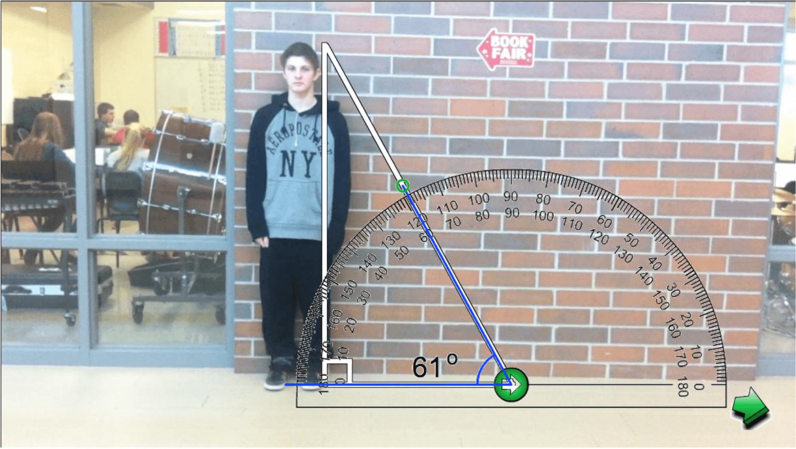 Real World Trigonometry