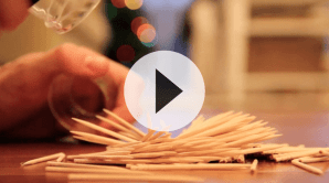 3 Act Math Tasks - Toothpicks - Real World Math Problems