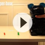 Super-Bear Dan Meyer Three Act Mathematics Task