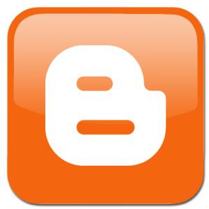 Blogger iPad App