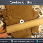 Cookie Cutter 3 Act Math Task by Kyle Pearce | Area of Composite Figures