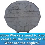 Big Nickel - What Are The Interior Angles of the Triangular Supports