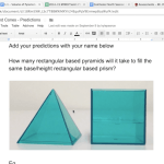 Google Teacher Academy Video - Using Google Docs to Collaborate with Students in Class