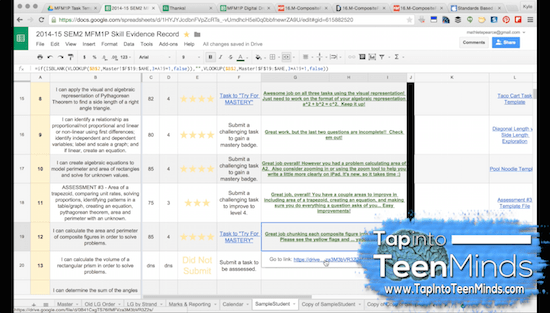 Education Technology Digital Assessment Workflow - Students can access the timely feedback