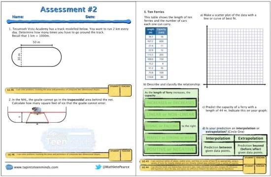 Assessment #2 Screenshot