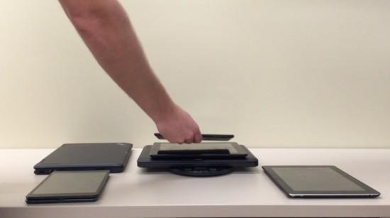 Tech Weigh In Sequel - Screenshot