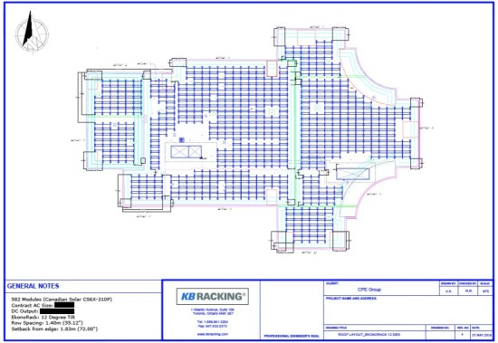Solar Panels 3 Act Math Task - Proportional Reasoning Blue Prints