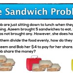 The Sandwich Problem