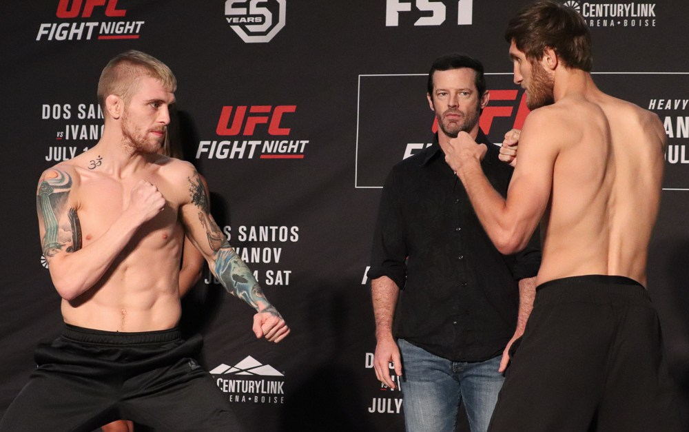 justin-scoggins-said-nurmagomedov-ufc-fight-night-133-official-weigh-ins