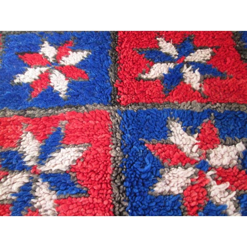 tapis berbere ben arfa tapis amazigh